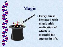 397) Magic